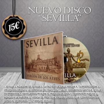 DISCO-SEVILLA