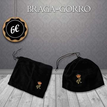 BRAGA-GORRO VR