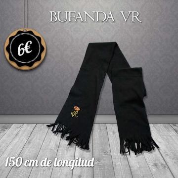 BUFANDA VR