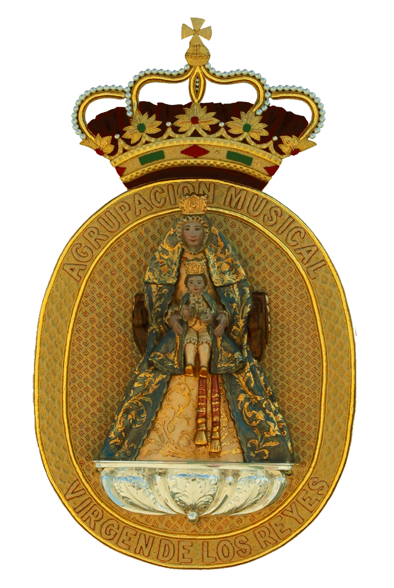 Inicio - Agrupación Musical Virgen de los Reyes